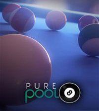 Okładka Pure Pool (PC)