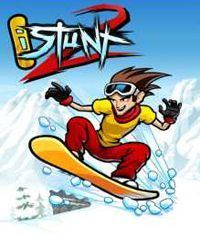 Game Box for iStunt 2 (PC)
