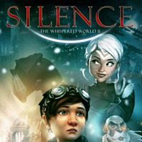 Game Box for Silence (PS4)