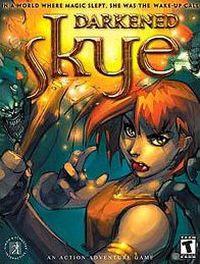 Okładka Darkened Skye (PC)