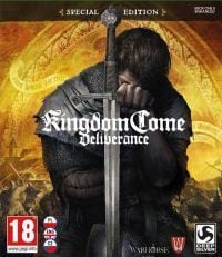 Game Box for Kingdom Come: Deliverance (PC)
