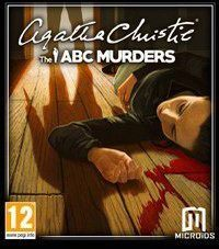 Game Box for Agatha Christie: The ABC Murders (PC)