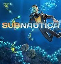 Game Box for Subnautica (PC)
