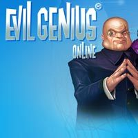 Game Box for Evil Genius Online: The World Domination Simulation (iOS)