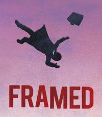 Okładka Framed (iOS)