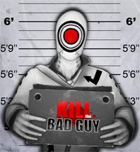 Game Box for Kill the Bad Guy (PS4)