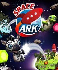 Okładka Space Ark (X360)