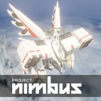 Okładka Project Nimbus: Code Mirai (PS4)