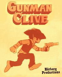 Okładka Gunman Clive (PC)