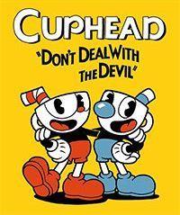 Okładka Cuphead (PC)