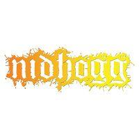 Okładka Nidhogg (PSV)