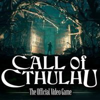 Okładka Call of Cthulhu (PC)