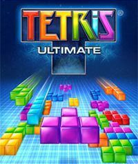 Game Box for Tetris Ultimate (PSV)