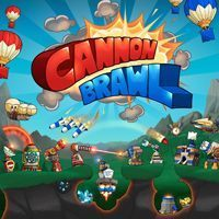 Game Box for Cannon Brawl (Switch)