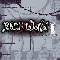 Okładka Rain World (PS4)