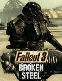 Game Box for Fallout 3: Broken Steel (X360)