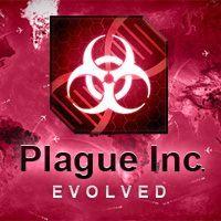 Okładka Plague Inc: Evolved (PC)