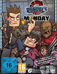 Game Box for Randal's Monday (PC)