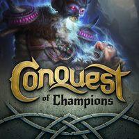 Okładka Conquest of Champions (PC)
