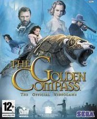 Okładka The Golden Compass (X360)