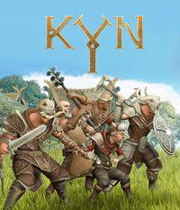 Okładka Kyn (PC)