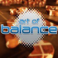 Okładka Art of Balance (Wii)