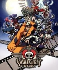 Game Box for Skullgirls 2nd Encore (XONE)