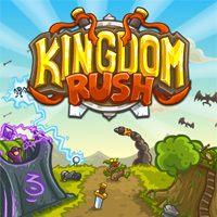 Okładka Kingdom Rush (AND)