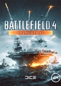 Okładka Battlefield 4: Naval Strike (PC)