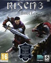 Game Box for Risen 3: Titan Lords (PC)