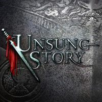 Game Box for Unsung Story (PC)
