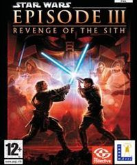 Game Box for Star Wars Episode III: Revenge of the Sith (PS2)