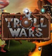 Okładka Hugo Troll Wars (PC)
