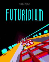 Okładka Futuridium EP Deluxe (PSV)