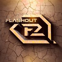 Flashout 2 (AND cover