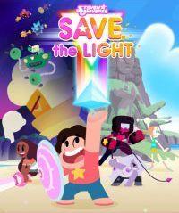 Okładka Steven Universe: Save the Light (PC)