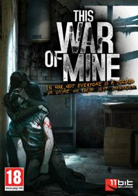 Okładka This War of Mine (PC)