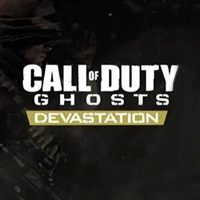 Okładka Call of Duty: Ghosts - Devastation (PC)