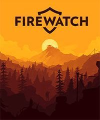 Game Box for Firewatch (PC)