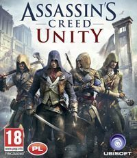 Okładka Assassin's Creed: Unity (PC)