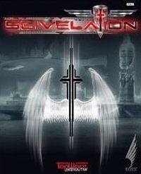 Okładka Scivelation (PS3)
