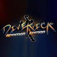 Game Box for Divekick Addition Edition (PS4)