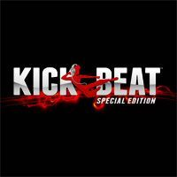 Game Box for KickBeat: Special Edition (WiiU)