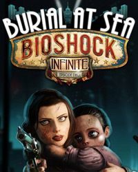 Game Box for BioShock Infinite: Burial at Sea - Episode Two (PC)