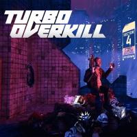 Okładka Turbo Overkill (PC)