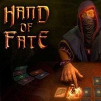 Okładka Hand of Fate (PC)
