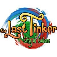 Game Box for The Last Tinker: City of Colors (PC)