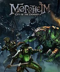 Game Box for Mordheim: City of the Damned (PC)