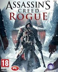 Okładka Assassin's Creed: Rogue (PC)