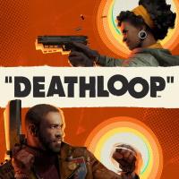 Deathloop (PC cover